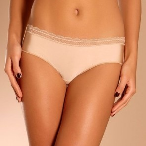 Chantelle Soft Shorty nude