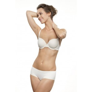 Chantelle Basic Invisible Boxer elfenbein