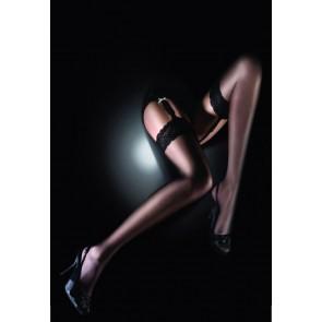 Aristoc Sensuous Stockings black