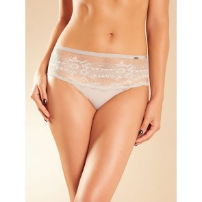 Chantelle Idole Sexy Slip gris mineral