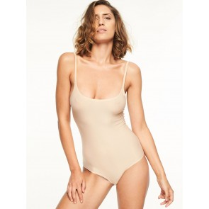 Chantelle Soft Stretch Body nude