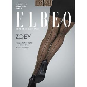 Elbeo Strumpfhose Zoey schwarz