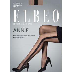 Elbeo Strumpfhose Annie schwarz