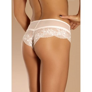 Chantelle Pont Neuf Shorty elfenbein