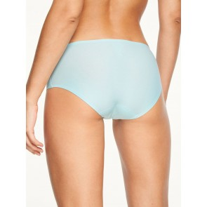 Chantelle Soft Stretch Shorty blue lagoon