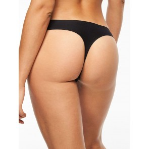 Chantelle Soft Stretch String schwarz