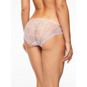 Chantelle Everyday Lace Slip zart rose