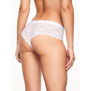 Chantelle Everyday Lace Shorty weiß