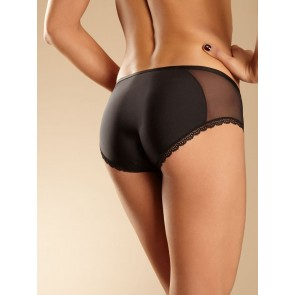 Chantelle Parisian Shorty schwarz